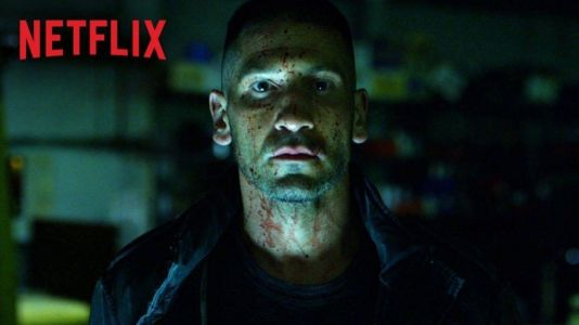 La saison 2 de The Punisher arrive en Janvier 2019 sur Netflix