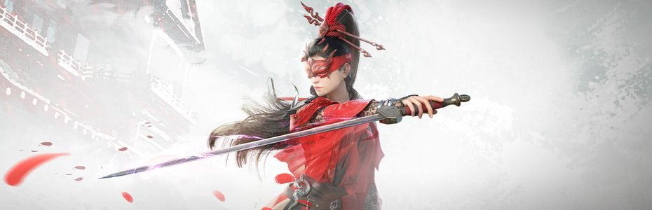 The game awards, les annonces - Le studio chinois 24 Entertainment dévoile Naraka:  Bladepoint