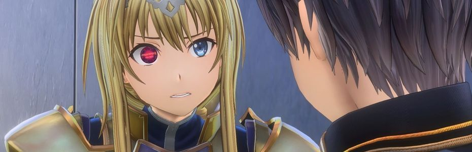 Tokyo game show 2019 - Asuna s'incruste dans Sword Art Online:  Alicization Lycoris