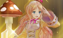 Nelke & the Legendary Alchemists: Ateliers of the New World - Les alchimistes partent au combat en images