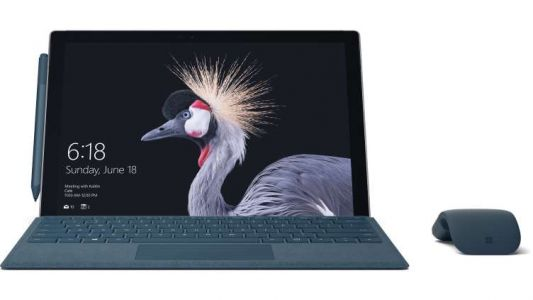 Black Friday - La Surface Pro sous Intel Core i5 à 664 €