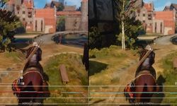 The Witcher 3: Wild Hunt, Digital Foundry décortique la version Switch et la compare à la version PS4
