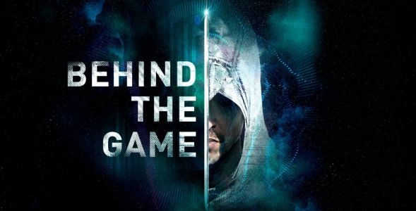 BEHIND THE GAME:  L'expo au cœur d'Assassin's Creed