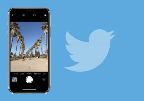 Twitter va supporter les Live Photos de l'iPhone