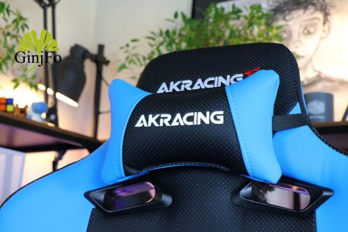 AKRacing Master Pro, le test complet