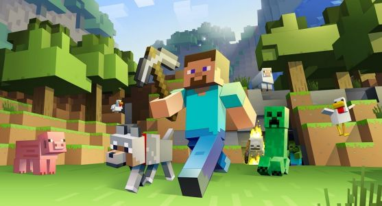 Minecraft:  le cross-play Xbox One Nintendo Switch à l'honneur dans le dernier trailer