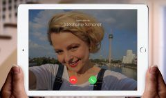 Duo, le rival de Facetime signé Google est disponible en version native iPad