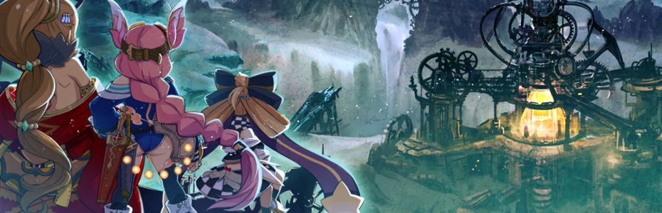 L'action-RPG Arc of Alchemist foulera l'Europe en 2019