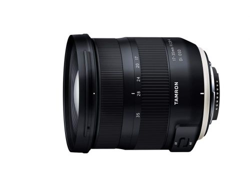 Actualité:  Black Friday 2019 - Zoom photo Tamron 17-35 mm f/2,8-4 pour 24x36 à 458 €