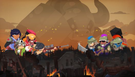 Test - Full Metal Furies, le brawler exigeant