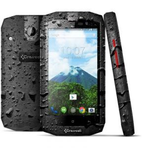 Crosscall Trekker-X1, costaud et endurant