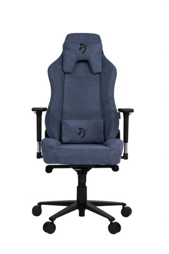 On a testé la chaise gaming Arozzi Vernazza Soft Fabric