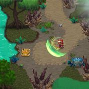 Apple Arcade:  le jeu Legend of the Skyfish 2 est disponible