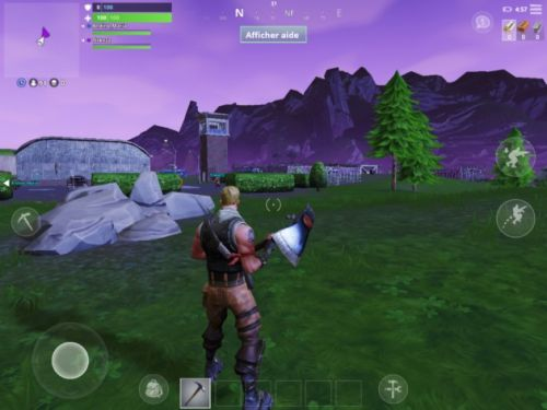 Tech'spresso:  Fortnite en exclu sur le Galaxy Note 9, 4G+ de SFR et Google Maps Go
