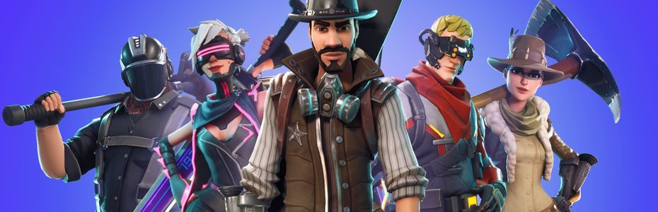 La campagne Sauver le Monde de Fortnite repousse son passage au free-to-play