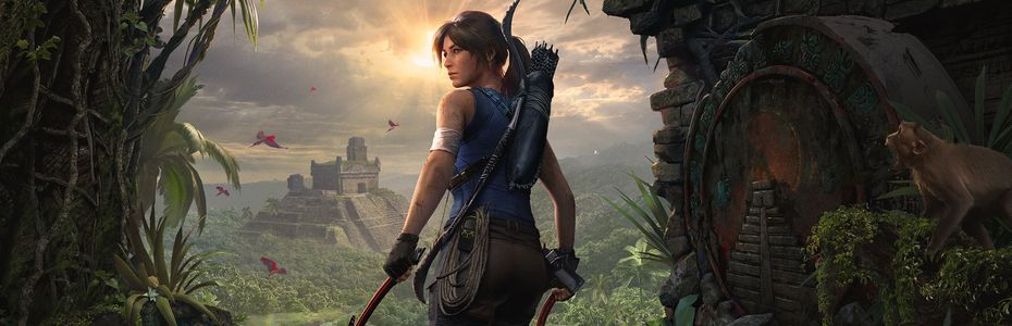 Shadow of the Tomb Raider annonce sa Definitive Edition