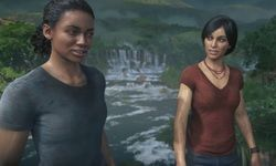 Uncharted: The Lost Legacy - Neuf minutes de pur gameplay sur la démo de l'E3 2017
