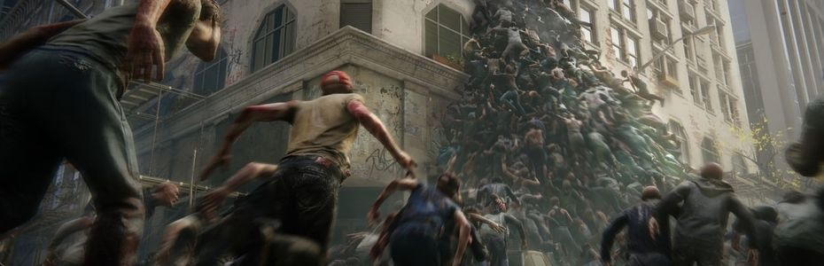 World War Z a écoulé un million de copies en une semaine