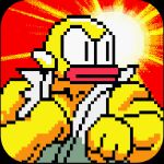 "Flappy Fighter:  le jeu de baston s'offre un 2ème perso ""Splashy"""