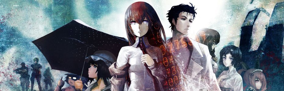 Mages annonce Steins;Gate 0 Elite et va adapter la franchise en série TV