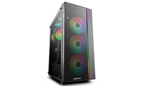 Matrexx 55 ADD-RGB, DeepCool propose du RGB adressable