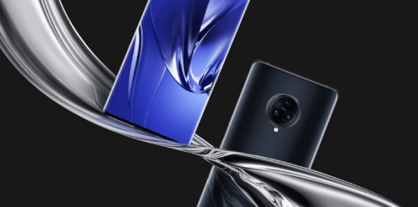 Vivo Nex 3:  lancé officiellement en Chine!