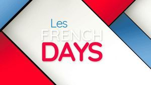 """French Days de la rentrée"" : nouvelle offensive avant le Black Friday"