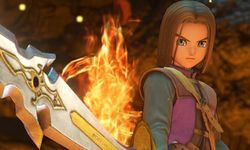 PREVIEW de Dragon Quest XI S:  le charme de la nostalgie