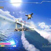 After Burner Climax :  le classique de l'arcade survole l'iPhone
