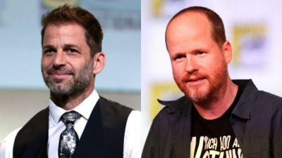 Justice League:  Zack Snyder charge Joss Whedon de terminer le film