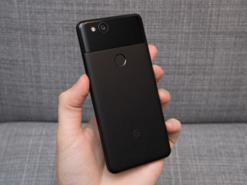 Google Pixel 2:  un an après, il reste meilleur en photo que l'iPhone XS