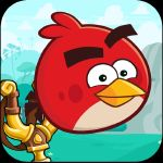 Angry Birds AR:  les oiseaux reviennent !