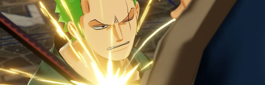 Zoro sera jouable dans le premier épisode additionnel de One Piece:  World Seeker