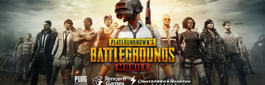 PUBG et Fortnite prolongent la bataille du battle royale sur mobile