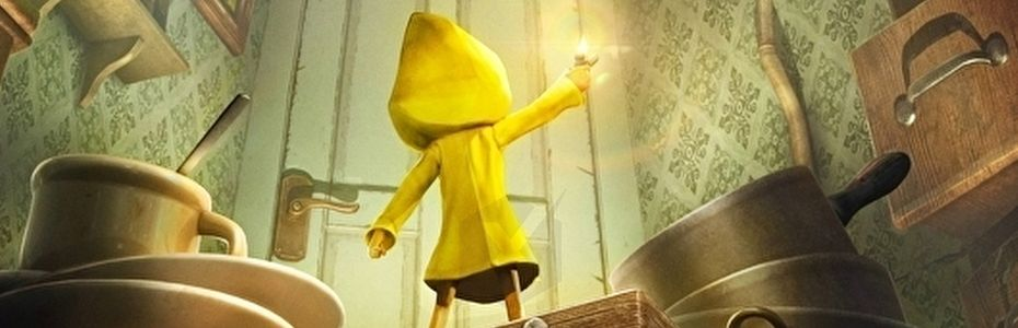 Gamescom 2019 | gc2019 - Little Nightmares II entrera dans l'obscurité en 2020