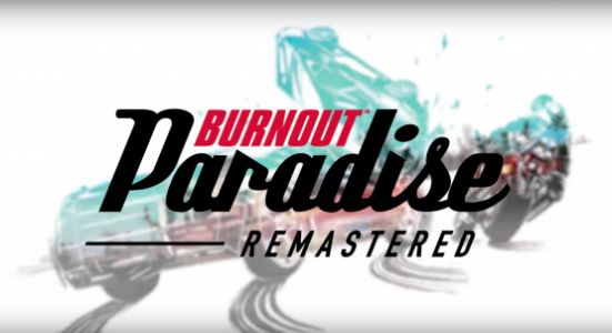 "Burnout Paradise revient sur consoles, en version ""remastered"""