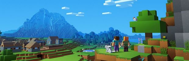News - Un marketplace pour Minecraft sur Windows 10 et mobile
