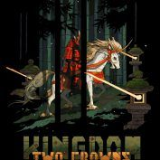 Kingdom Two Crowns:  la version deux-joueurs de l'excellent Kingdom New Lands datée sur iOS