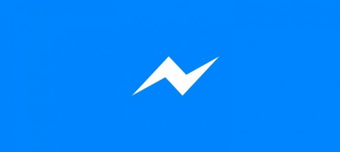 Facebook lance sa nouvelle application Messenger sur Windows 10
