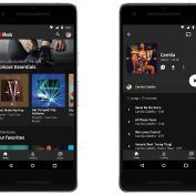YouTube Music et YouTube Premium sont disponibles en France