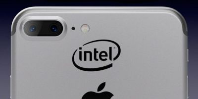 IPhone 8:  un modem Intel suite au conflit avec Qualcomm ?