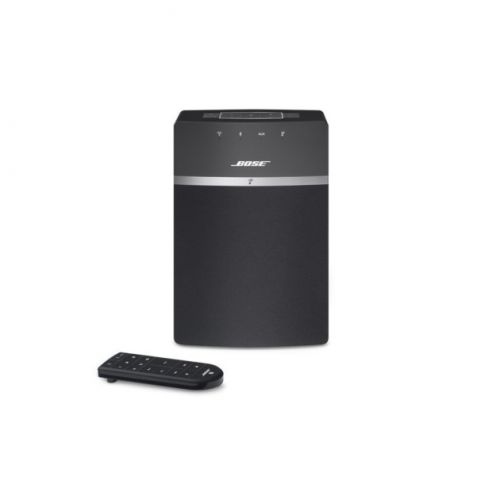 🔥 Black friday:  l'enceinte Bluetooth Bose SoundTouch 10 est à 174 euros