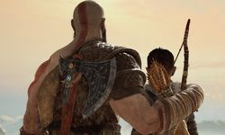 God of War:  Faye prend vie en vidéo avec la chanson Memories of Mother