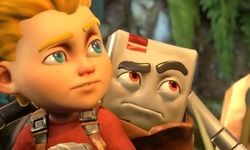 Rad Rodgers: World One - Une version Switch en chemin ?