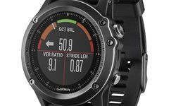 BON PLAN - La montre sportive connectée Garmin Fenix 3 HR en promotion