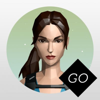Lara Croft GO, également mis à jour sur Windows Phone