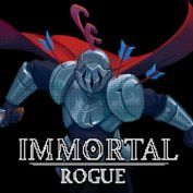 Immortal Rogue:  un hack'n Slash en pixel-art très prometteur