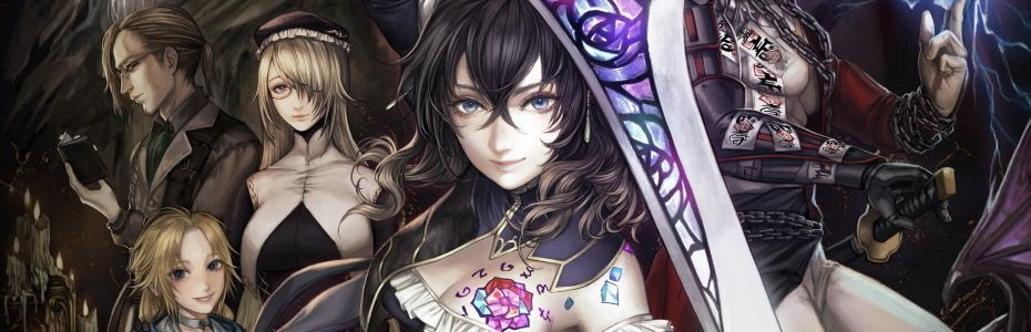 Bloodstained Ritual of the Night mord dans les smartphones
