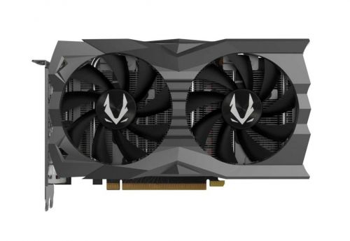 GeForce GTX 1660, Zotac annonce ses versions Gaming et Gaming AMP Edition