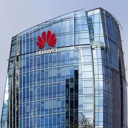 La France reste prudente face au fabricant chinois Huawei